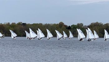 High School Sailing—Off to the Races!